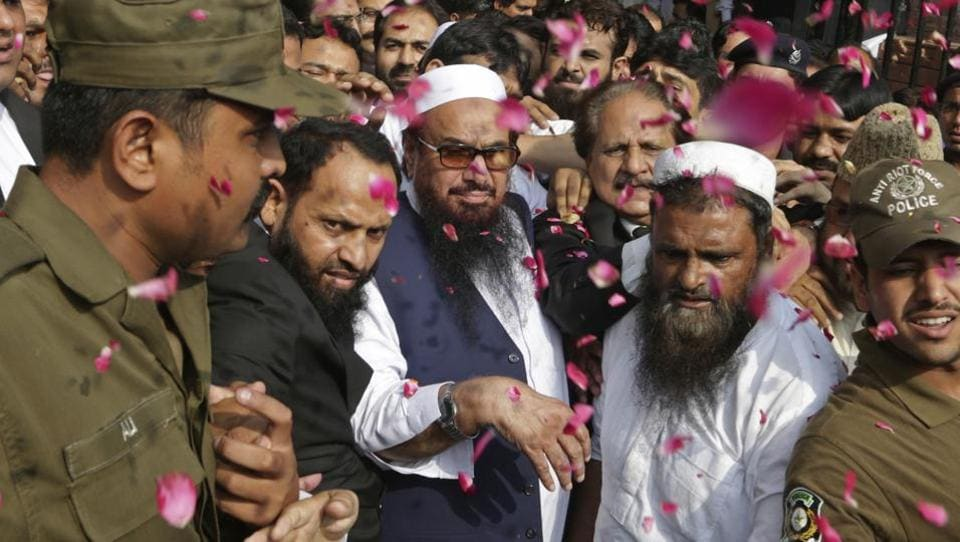 Hafiz Saeed,JuD,Financial Action Task Force