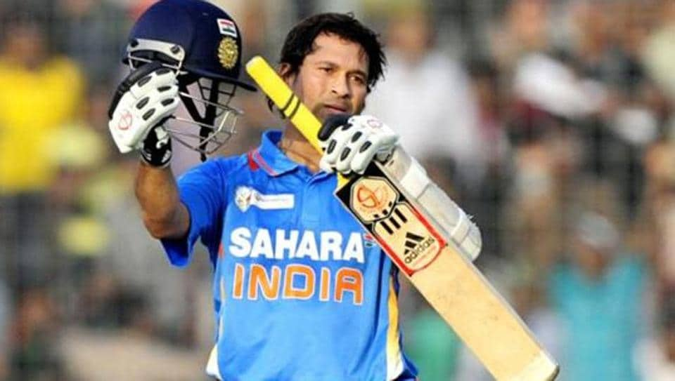 Sachin Tendulkar's Lucky Date Is 24, He Realises After A Tweet