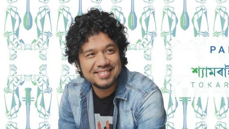 Papon,Papon quits reality show,Voice India Kids