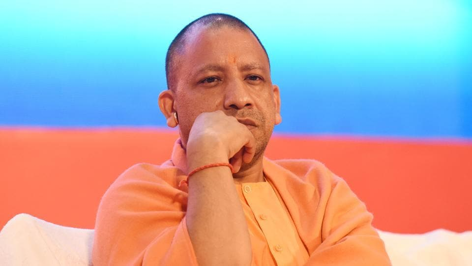 Implementing MoUs,Yogi Adityanath,UP government