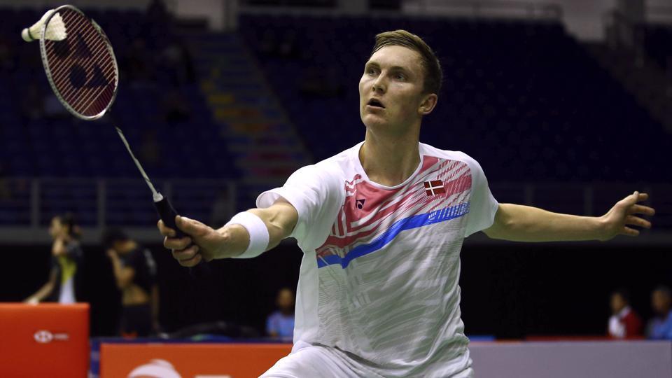 Viktor Axelsen,England Championship,England Championship badminton