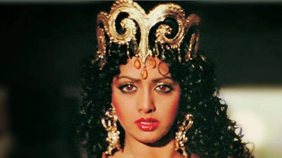 Sridevi left behind a great body of work including Mr India, Lamhe and Chandni. The actor died on Saturday night.