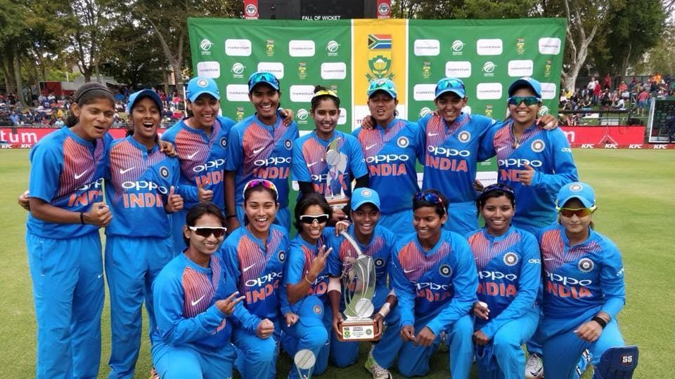 The Indian women cricket team's next international assignment is against Australia, with the first of three ICC Championship matches beginning on March 12.