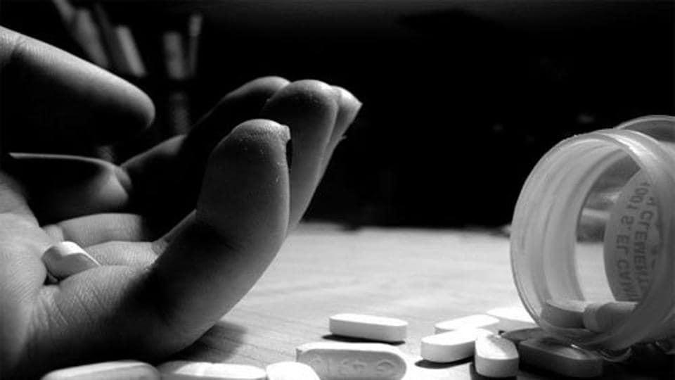 Madhya Pradesh,Suicide,Suicide attempt