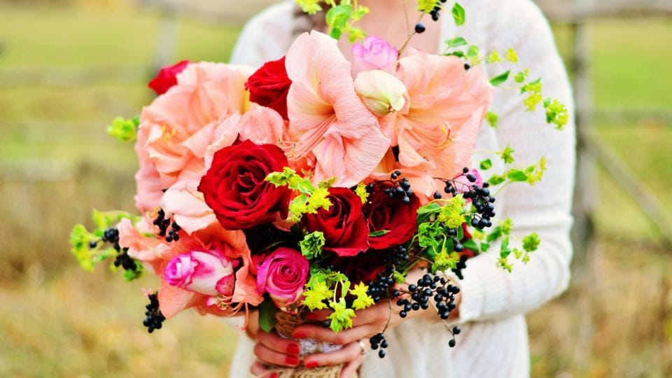 Birthdays, weddings, parties: How to choose flowers for different ...
