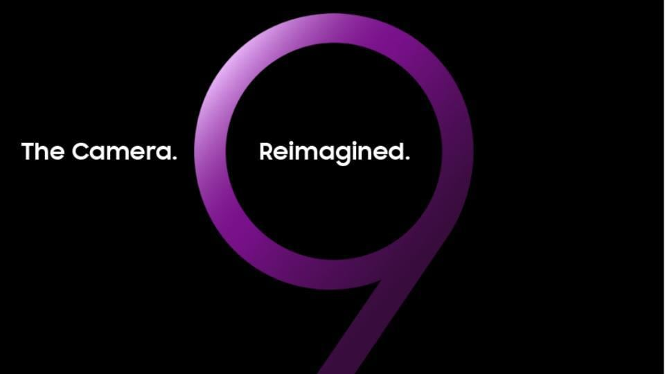 Samsung Galaxy S9, Galaxy S9+ will launch ahead of MWC 2018 in Barcelona, Spain