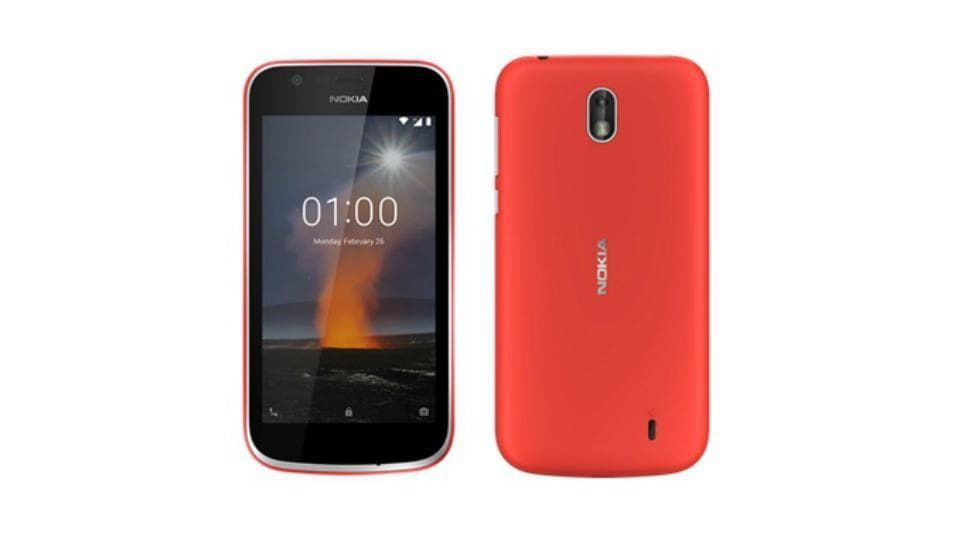Nokia 1,Nokia 1 price,Nokia 1 specifications