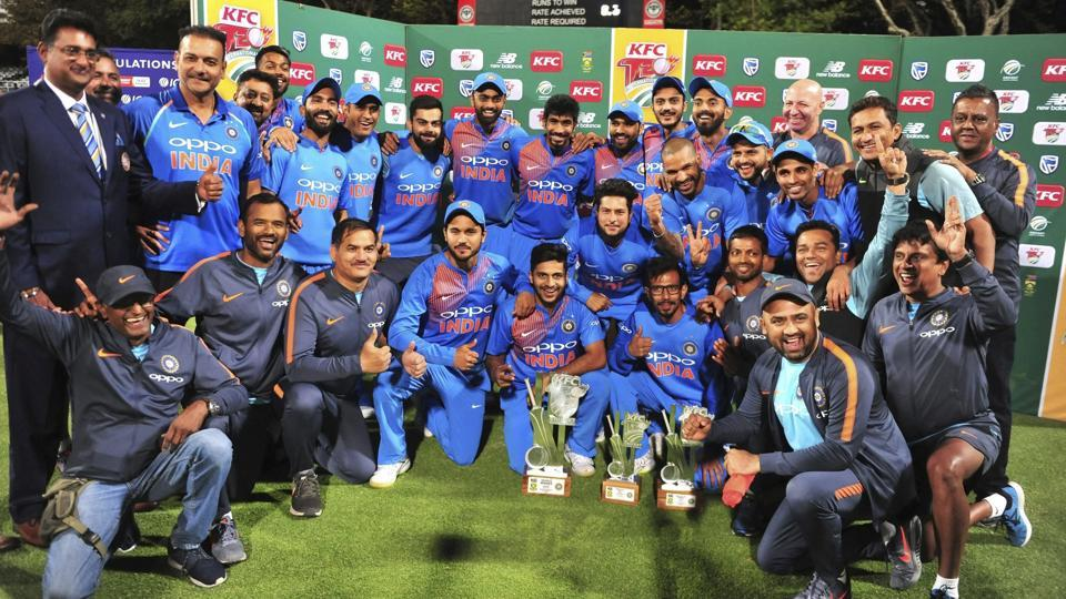 India vs South Africa,Indian cricket team,Rohit Sharma