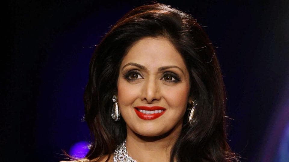 Bollywood superstar Sridevi Kapoor, one of the biggest names in Hindi cinema, has died after suffering a heart attack in Dubai on Sunday.