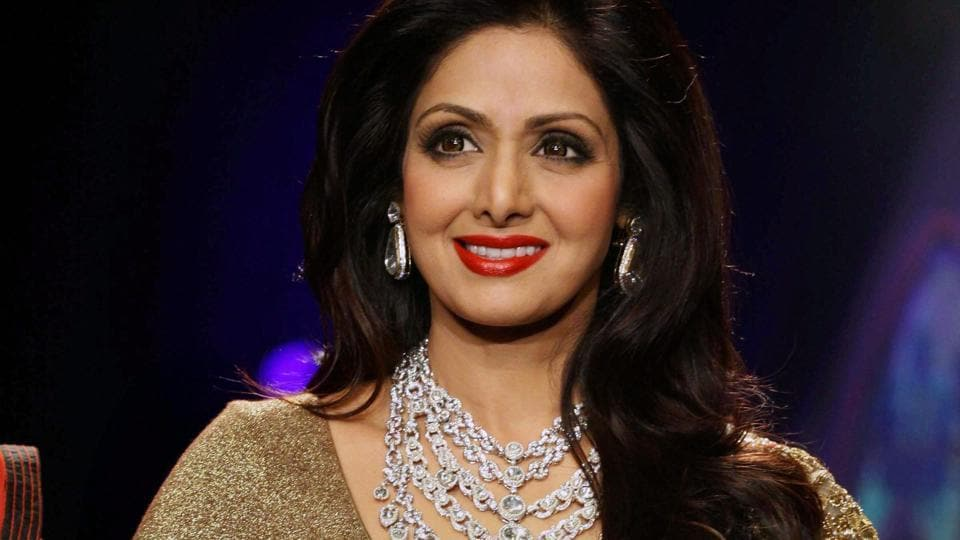 Sridevi S After Cardiac Arrest In Dubai Autopsy Complete Body To Be Flown India Tomorrow Updates Bollywood Hindustan Times