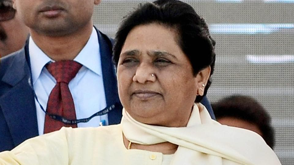 Mayawati-led Bahujan Samaj Party does not have the requisite number of MLAs in the Uttar Pradesh assembly to bag a Rajya Sabha seat.