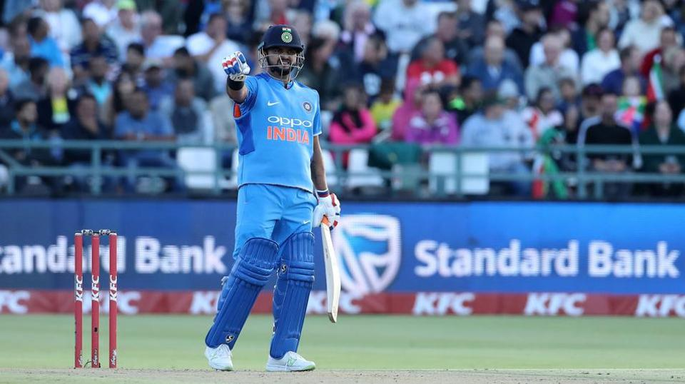 Suresh Raina,Virat Kohli,India vs SOuth Africa