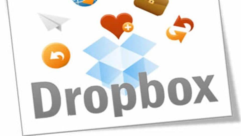 Dropbox files for IPO as market competition increases