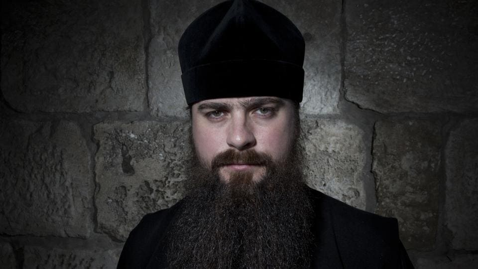 For men of all faiths in the holy city, a beard can be an important statement of religious devotion, connecting past generations to God through the tangled strands of history. Facial hair also reflects social mores in many communities. In some cases, it can even reflect one's political views. (Oded Balilty / AP)