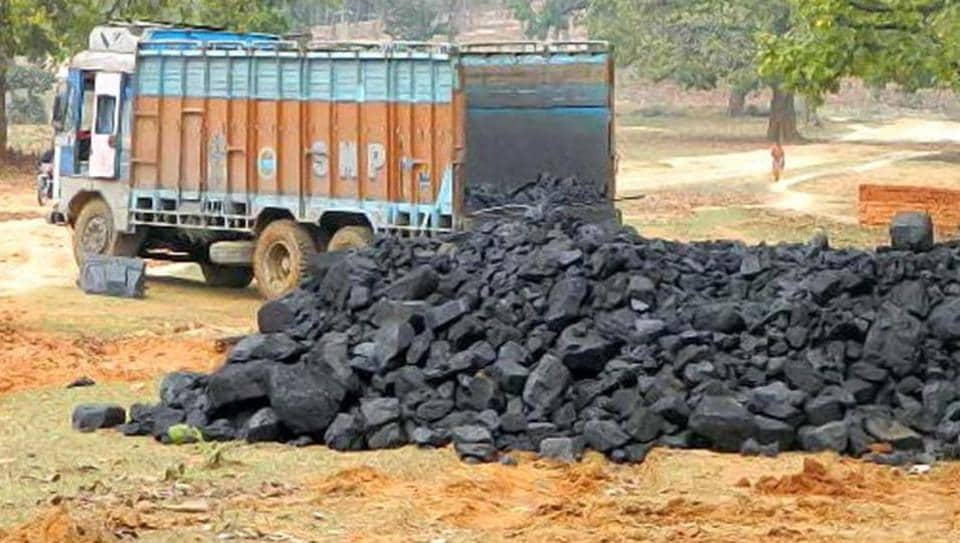 Coal mining,Mining industry,Coal mines in India