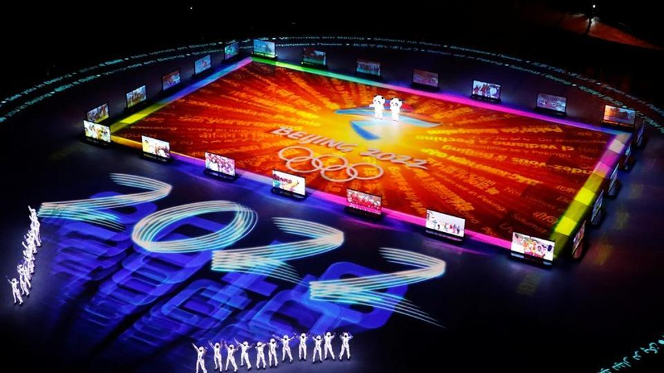 The next edition of the Winter Olympics will be held in 2022 in Salt Lake, USA. (REUTERS)