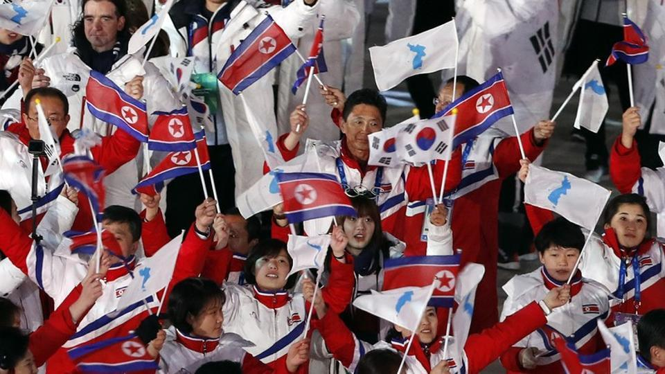 2018 Winter Olympics,Winter Olympics,South Korea