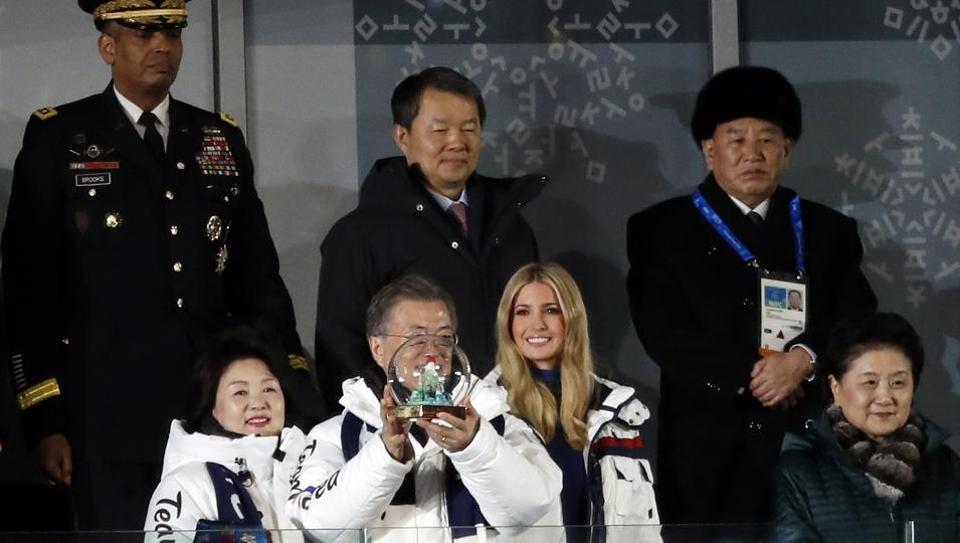 North Korea,US,United States