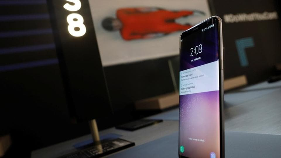 Samsung Galaxy S9,Samsung Galaxy S9 Cena,Samsung Galaxy S9 Launch Time
