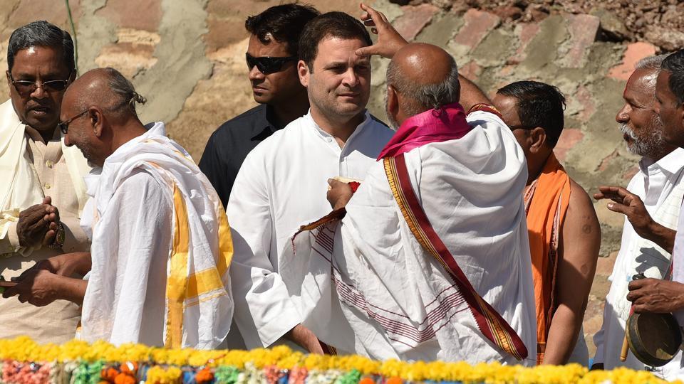 Rahul Gandhi,Rahul Gandhi in Karnataka,Karnataka assembly polls