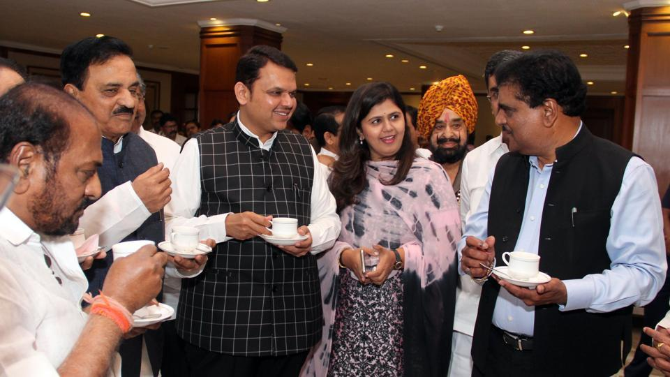 Mumbai,Devendra Fadnavis,farmers