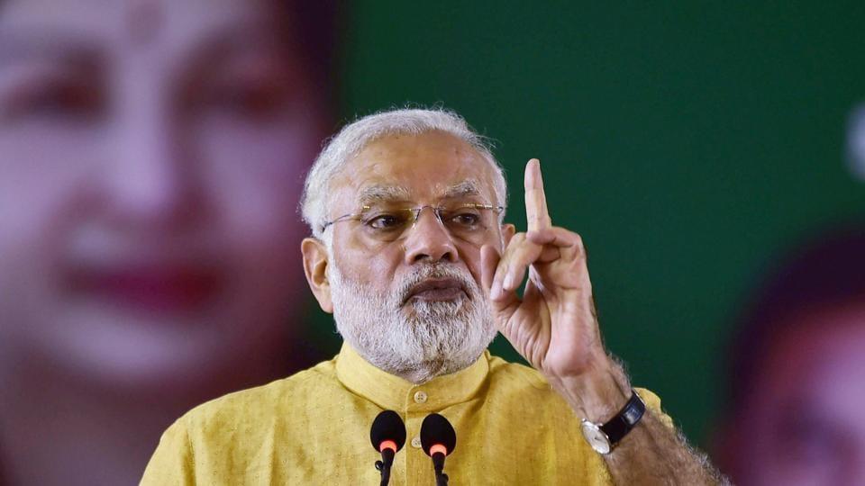 Maan ki Baat,Narendra Modi,monthly radio programme