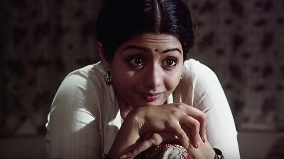 Sridevi,Sridevi dead,Sridevi career
