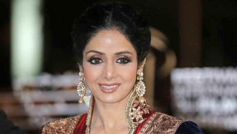 Sridevi, who died in Dubai on Sunday, was one of the leading actresses of her time.
