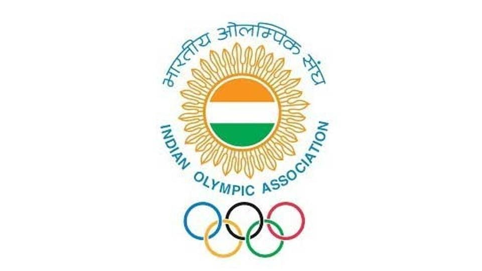 IOA,Indian Olympic Association,2018 Commonwealth Games