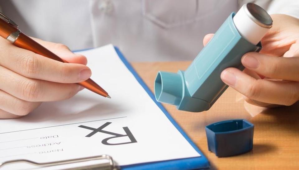 Inhalers,Asthma,Arthritis