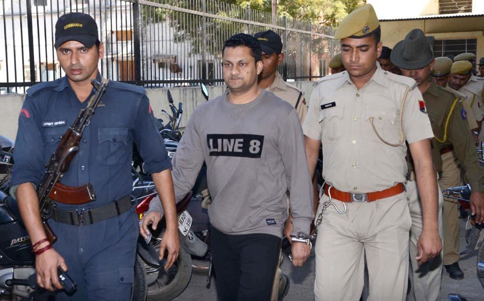 Rajasthan news,Rudrasksh murder,Death for mastermind