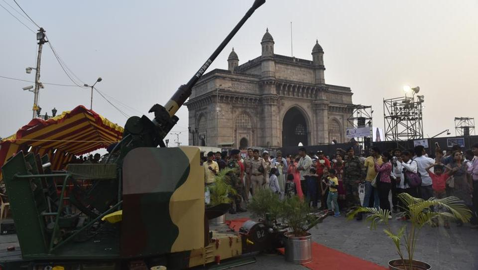 Defence ministry,Arms deal,India
