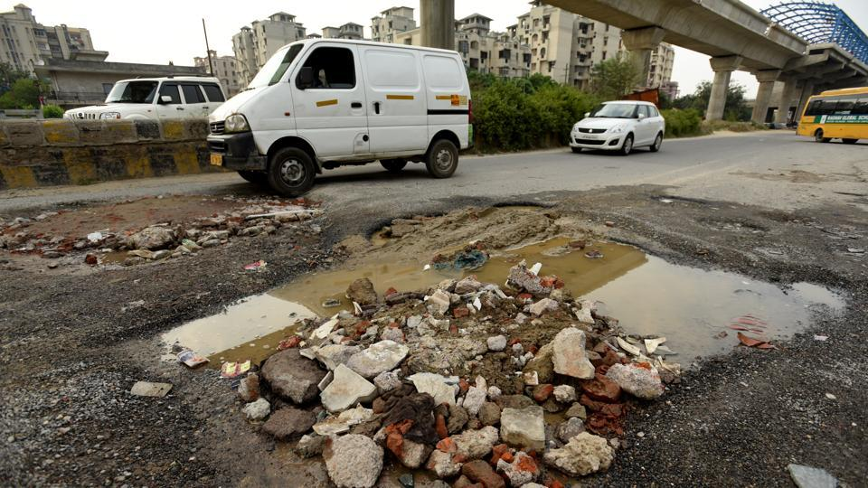 The drive will cover all roads that were resurfaced four years ago and have developed potholes.