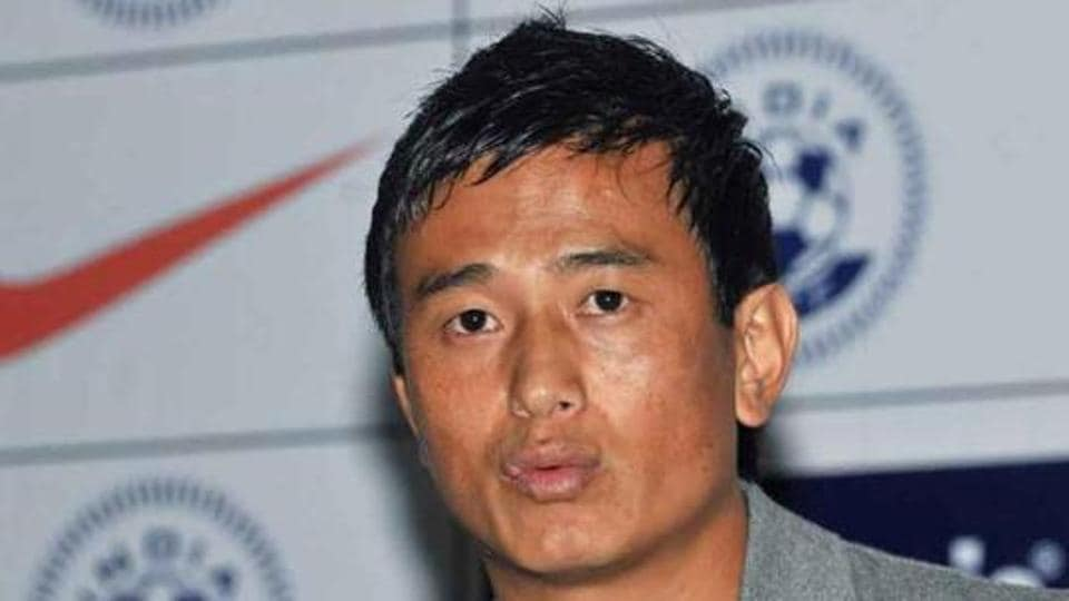 Bhaichung Bhutia: I am no longer associated with any political party
