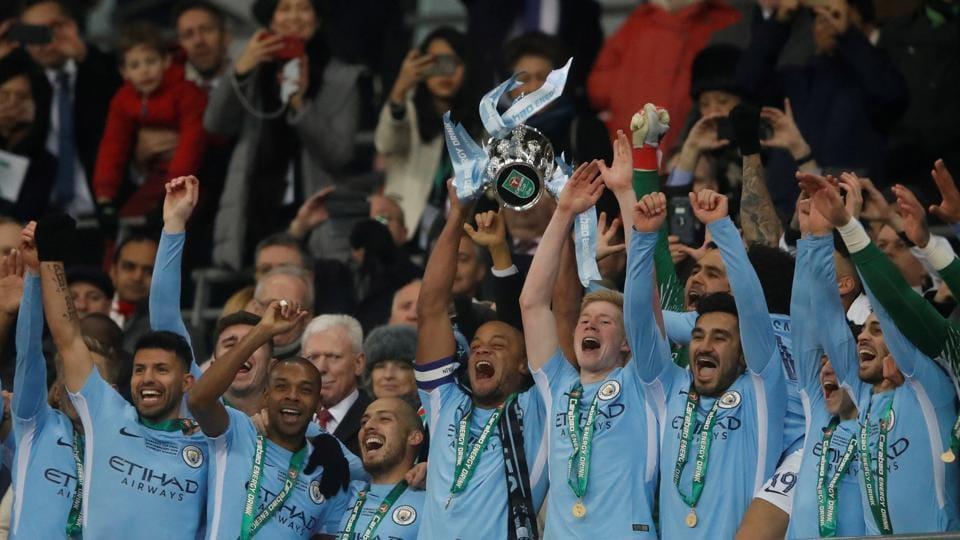 Manchester City,Arsenal,League Cup