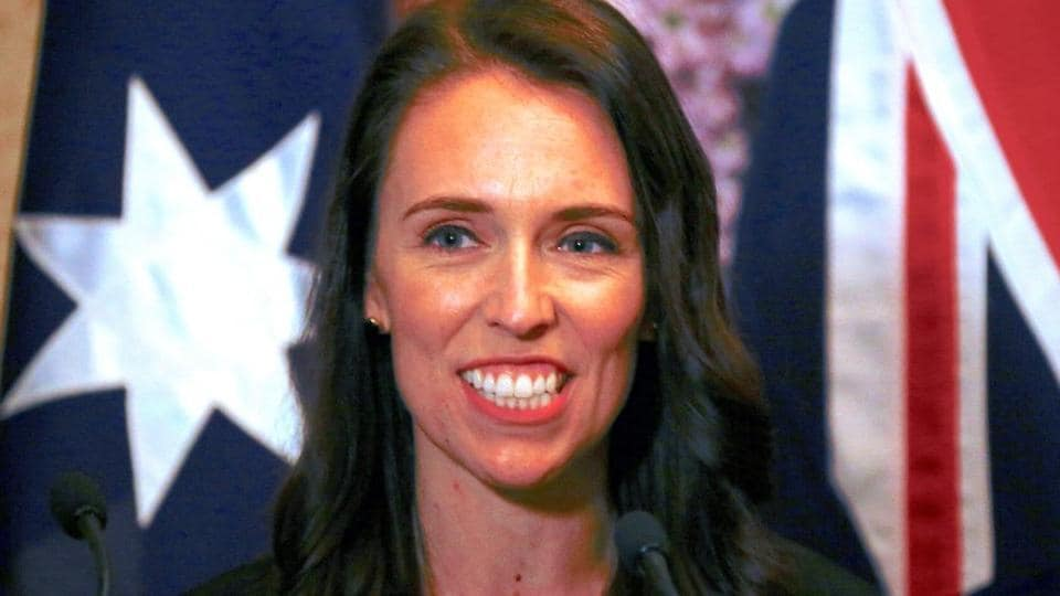A file photo of New Zealand Prime Minister Jacinda Ardern, who had to endure a sexist interview on Australian TV show 60 Minutes.