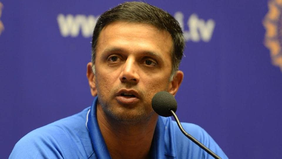 Rahul Dravid was earlier getting paid Rs. 50 lakh while the support staff would receive Rs. 20 lakh due to the Indian U-19 cricket team's ICC World Cup victory.