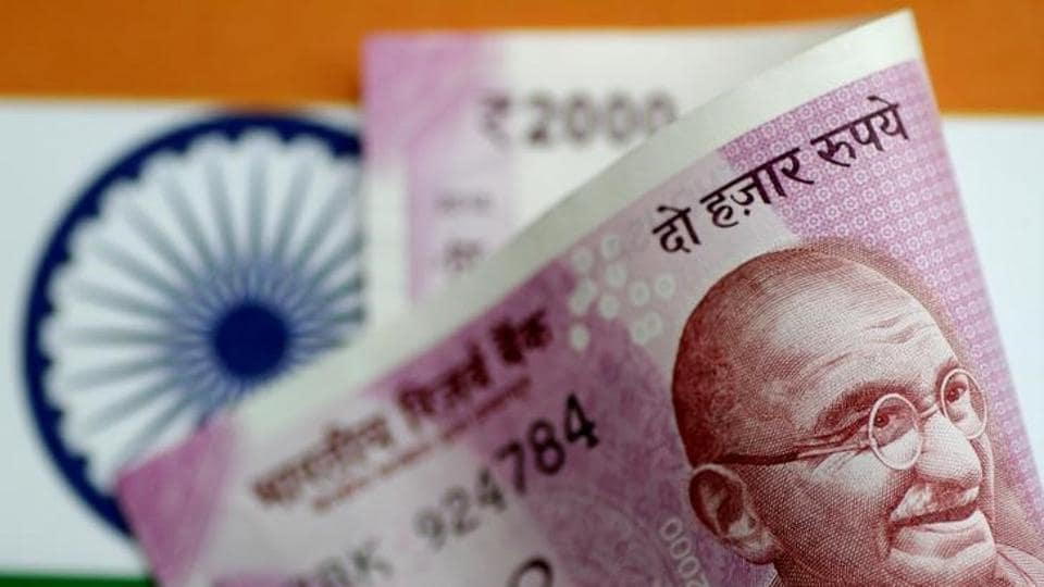 On Friday, the rupee had gained 31 paise to end at 64.73 against the US dollar.
