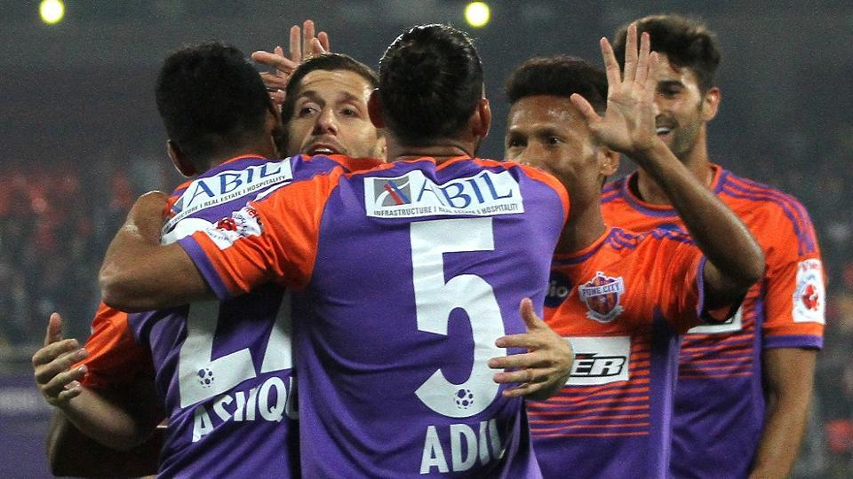 ISL 2017-18,Indian Super League,ISL