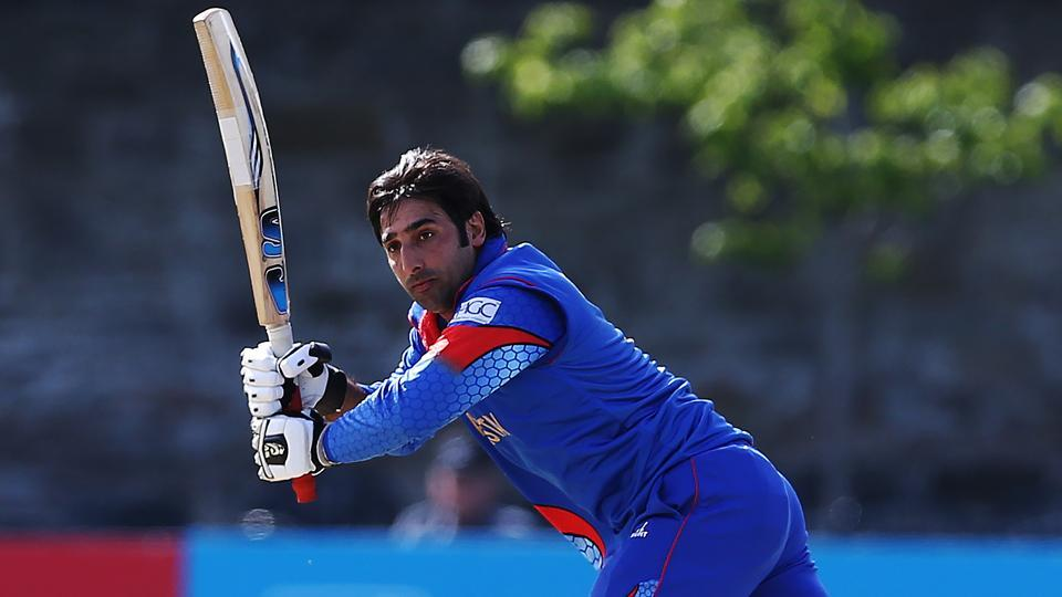 ICC World Cup qualifier,Afghanistan cricket team,Asghar Stanikzai