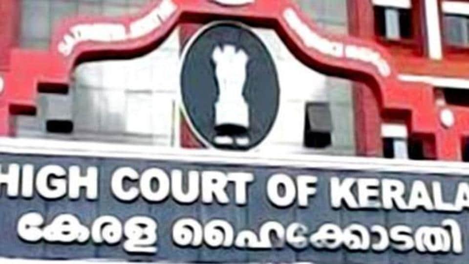Kerala,Kerala High Court,Kochi