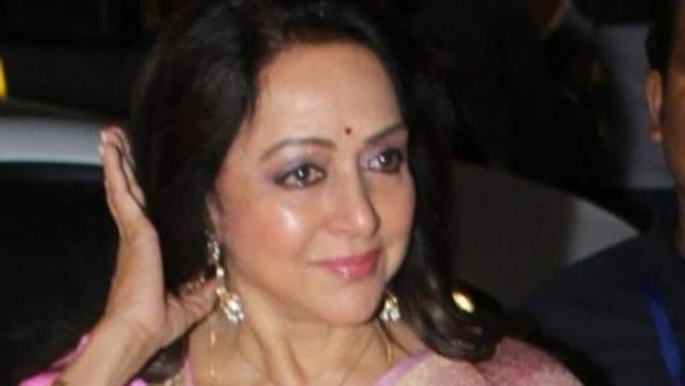 Hema Malini is the BJP MP in Mathura. The state government is planning to organise Rangotsav in Mathura and Barsana to commemorate the traditional Latthmaar Holi.