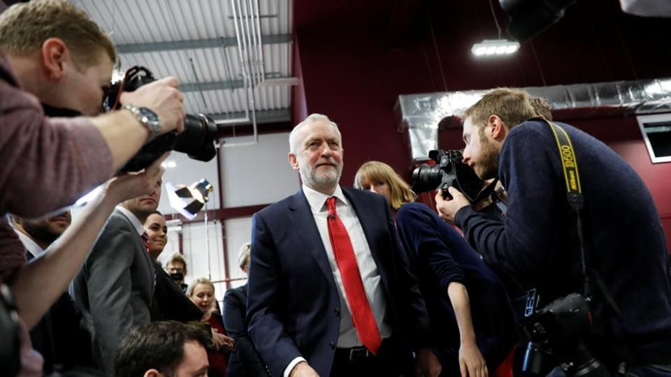 Jeremy Corbyn's Customs Union backing a 'step in right direction'
