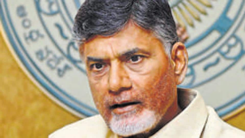 Chandrababu Naidu has been asking the Centre to fulfil all commitments made in Andhra Pradesh reorganisation act 2014.