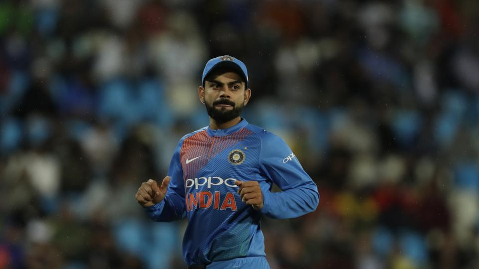 India captain Virat Kohli has been excused from the upcoming T20 tri-series in Sri Lanka.