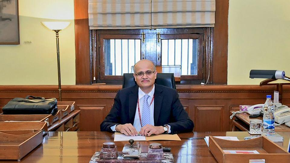 Vijay Gokhale,Foreign secretary,Ajit Doval
