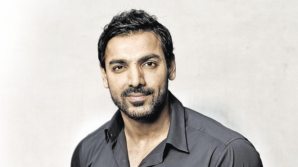 """John Abraham says audiences should look forward to what an """"actor is going to do next as that's important."""""""
