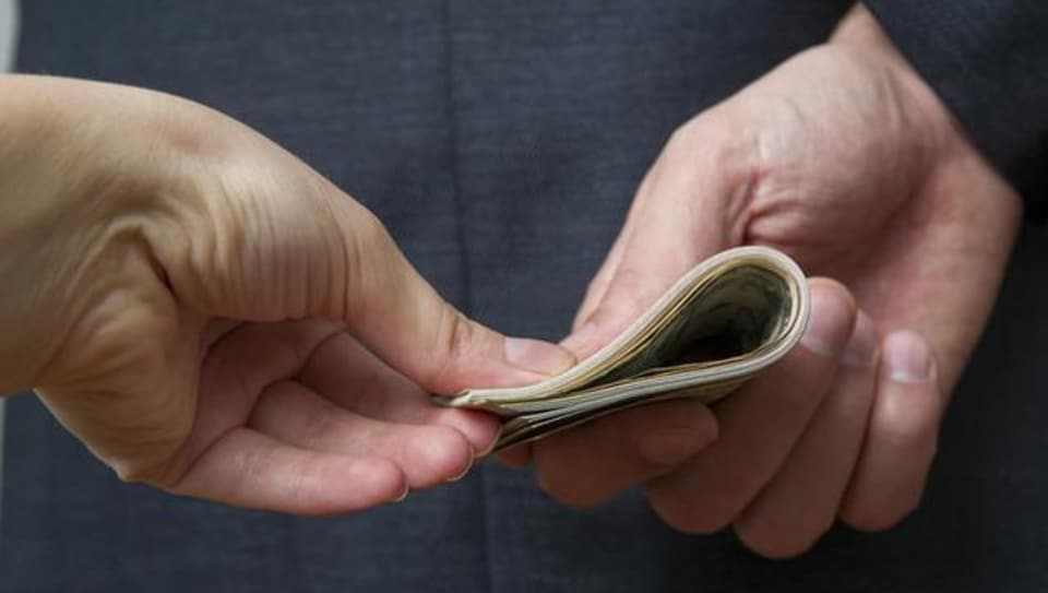 Patiala news,corruption,bribe case