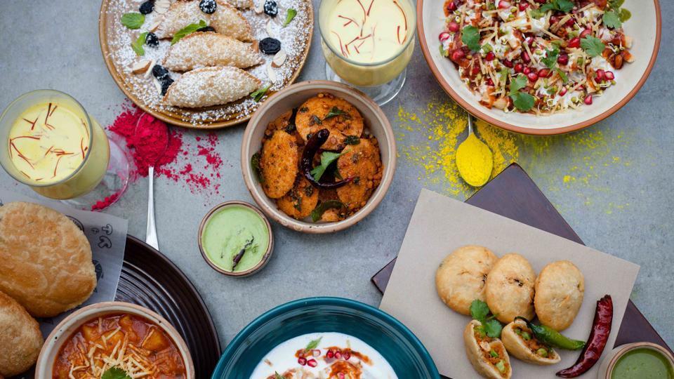Holi 2018,Holi Recipes,Holi Dishes