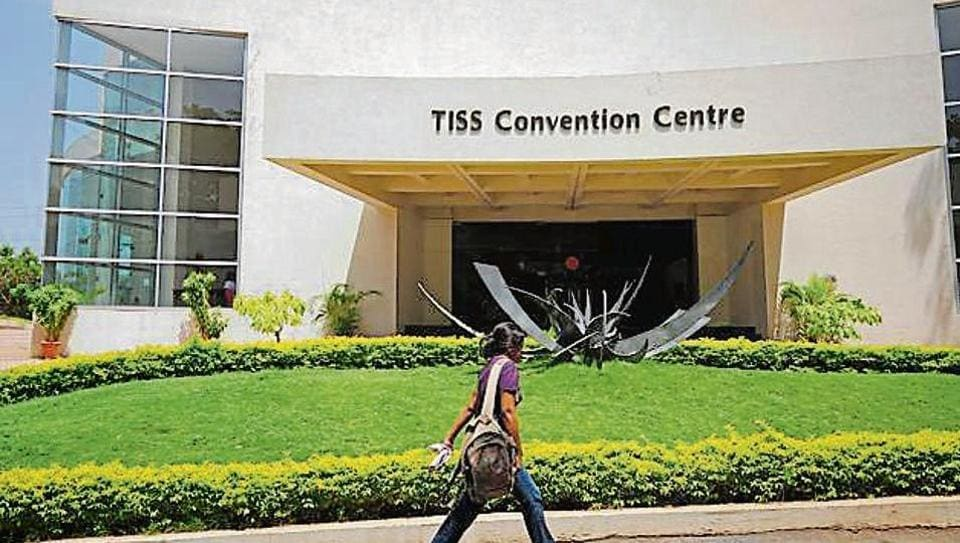 TISS Administration Issues Notice to Agitating Students, Warns of Action